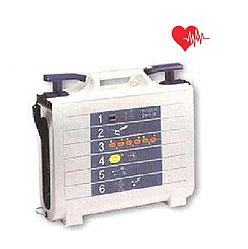 Дефібрилятор PRIMEDIC DEFI-B М110 Праймед