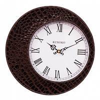 Настенные часы Eclipse шоколад, Настенные часы, фото 1