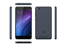 Смартфон Xiaomi Redmi 4A 2/16GB Gray Stock A-, фото 2