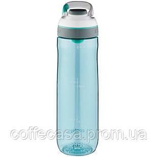 Бутылка для воды Contigo Cortland Autoseal Grayed Jade/White (2095011) 720 мл