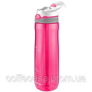 Бутылка для воды Contigo Ashland Autospout Sangria/White (2094639) 720 мл