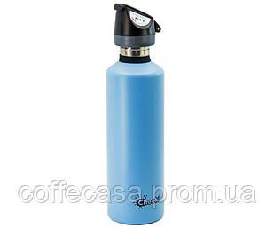 Бутылка для воды Cheeki Single Wall - Surf 750 мл (ASB750SF1)
