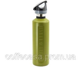 Бутылка для воды Cheeki Single Wall - Khaki 750 мл (ASB750KA1)