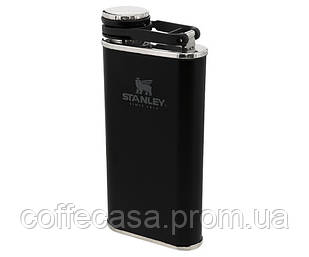 Фляга Stanley Classic Matte Black 230 мл (10-00837-127)
