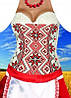 Фартук прикольный женский Украинки, Прикольные фартуки