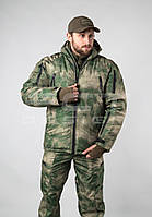 Костюм Хантер зимний дюспо флис Atacs FG, фото 1