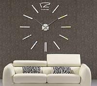Декоративные часы Woow white, Настенные часы, фото 1