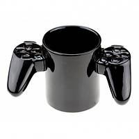 Кружка game over black, Оригинальные чашки и кружки, фото 1
