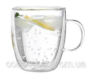 Чашка с двойным стеклом KAMJOVE LIGHTKING 350 мл