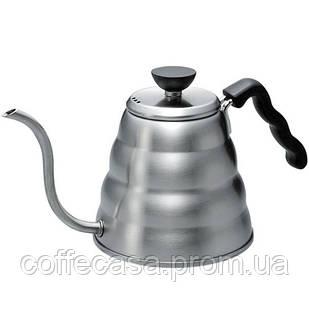 Чайник Hario Buono 1200 мл (VKB-120HSV)