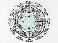 Настенные Часы Одуваньчик, Настенные часы