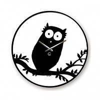 Детские настенные часы Owl, Настенные часы, фото 1