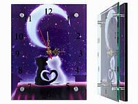 Настенные Часы Ночные Романтики, Настенные часы