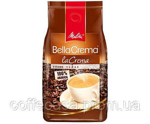 Кофе MELITTA BellaCrema LaCrema в зернах 500 г