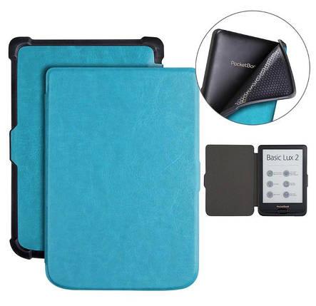 Чехол обложка PocketBook 632 616 627 606 628 633, фото 2