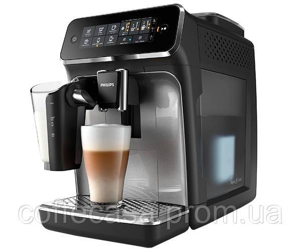 Кофемашина Philips EP3246/70 Series 3200