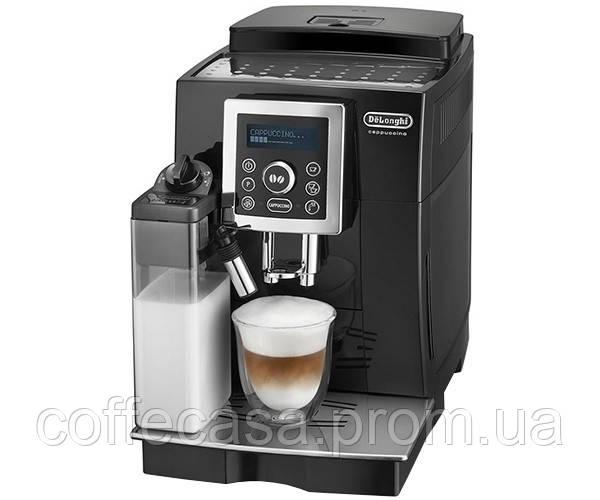 Кофемашина Delonghi ECAM 23.460(464).B
