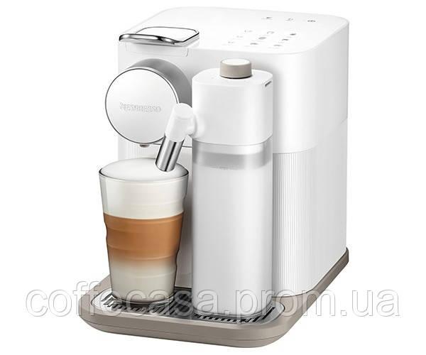 Кофемашина Delonghi Nespresso Gran Lattissima EN650.W