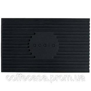 Защитный термостойкий коврик Acaia Pearl/Aerial черный