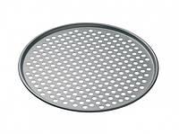 MC NS Противень для пиццы с антипригарным покрытием круглый 32см, Формы для выпекания