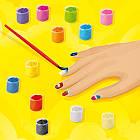 Игровой Набор Для Юного Нейл-Арт Мастера - Модница SES Creative 014975S, фото 2
