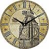 Настенные Часы Vintage Биг Бен, Настенные часы