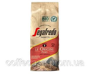 Кофе Segafredo Le Origini Peru молотый 200 г