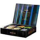 Черный и зеленый чай Basilur Ассорти 115 г, фото 2