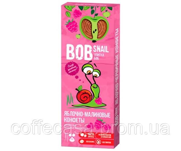 Пастила Bob Snail Яблоко-Малина 30 г