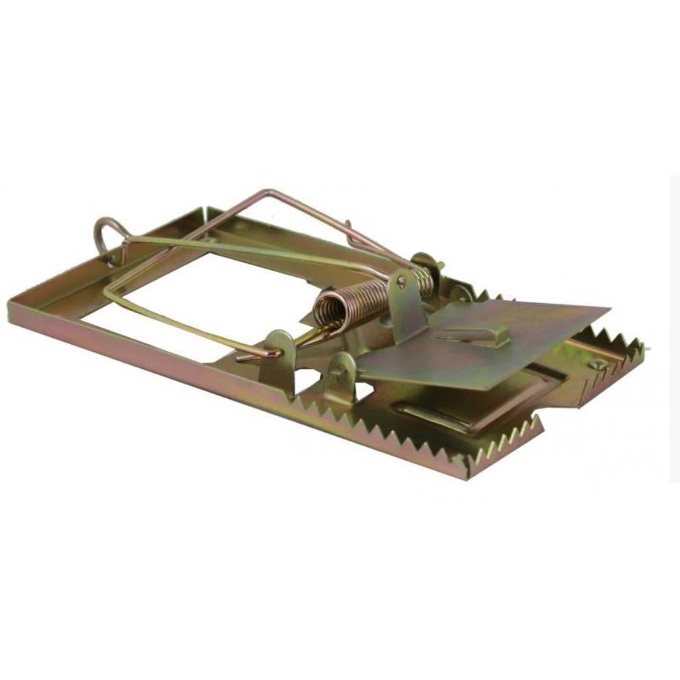Ловушка крыс металлическая CHOMIK SET3484