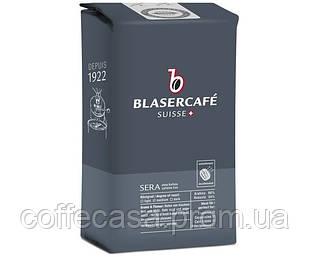 Кофе без кофеина BlaserCafe Sera в зернах 250 г