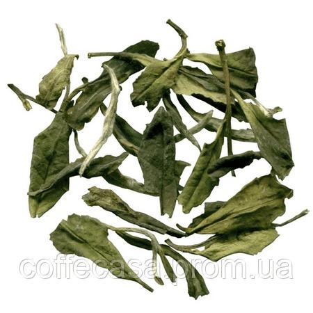 Белый чай Бай Май Дань (Белый Пион) Бриллиантовый Дракон ж/б 50 г