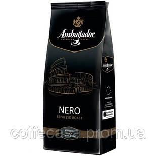 Кофе Ambassador Nero в зернах 1 кг