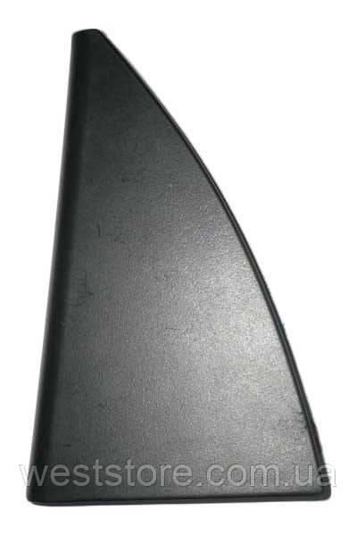 Накладка двери задняя правая внутренняя (уголок) Ланос Lanos Sens  GM GM 96238370\96304739