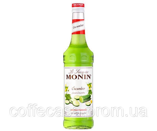 Сироп Monin Огурец 0,7 л