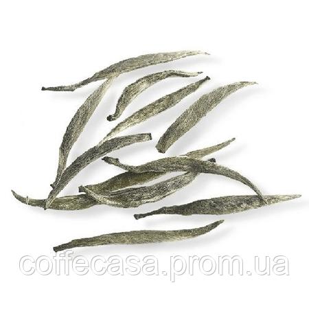 Белый чай Серебряные иглы Бриллиантовый Дракон пак. из фольги 100 г