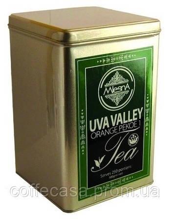 Черный чай Долина Ува O.P.1 Млесна ж/б 500 г