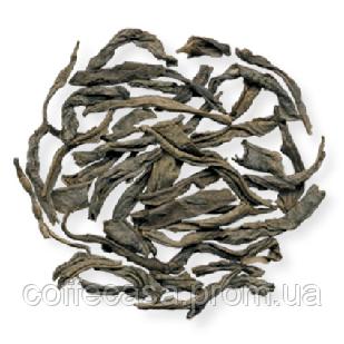 Зеленый чай Высокогорный Бриллиантовый дракон пак. из фольги 100 г