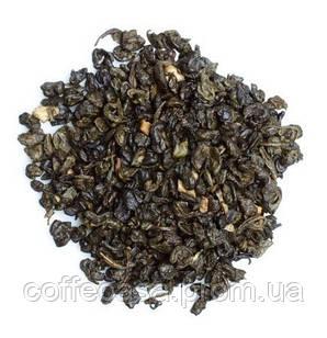 Зеленый чай Зеленый саусеп грандпаудер Teahouse 250 г