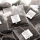 Черный чай Dammann Freres 4 красных ягоды в пакетиках 25 шт, фото 2