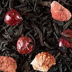 Черный чай Dammann Freres 4 красных ягоды в пакетиках 25 шт, фото 3