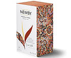 Черный чай Newby Масала в пакетиках 25 шт (311450), фото 2