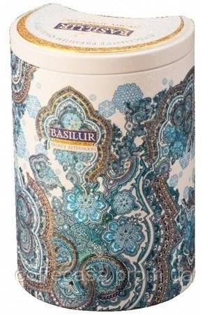 Черный чай Basilur Морозный день ж/б 100 г