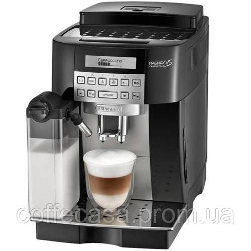 Кофемашина Delonghi Magnifica S ECAM 22.360.B
