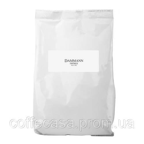 Черный чай Dammann Freres Дарджилинг пакетики 50 шт