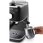 Кофеварка Delonghi Distinta ECI 341.BK, фото 2