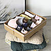 Органайзер комбинированный (Бежевый), Органайзеры для вещей и обуви