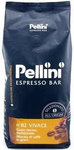 Кофе Pellini Espresso Bar Vivace в зернах 1000 г