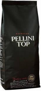 Кофе Pellini Top в зернах 1000 г