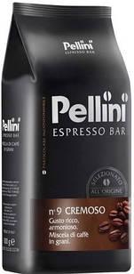 Кофе Pellini Espresso Bar Cremoso в зернах 1000 г